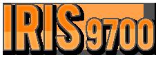 IRIS 9700 HD - Receptor satélite
