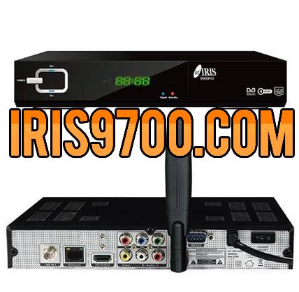 iris 9900 novedades