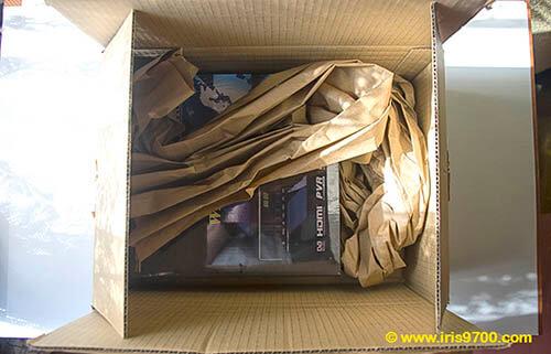 Comprar Iris 9900 en Amazon